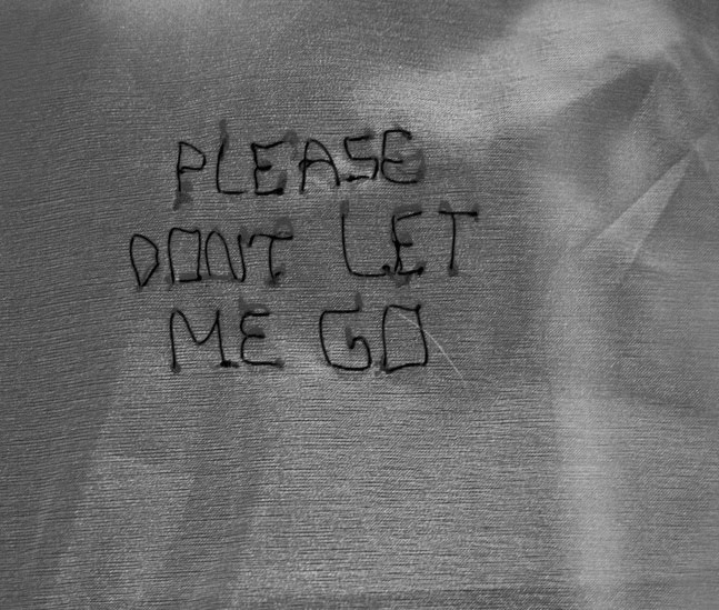 Please Dont Let Me Go Rafael Soldi