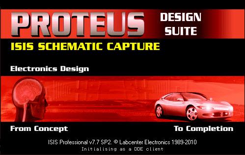 proteus 7.7