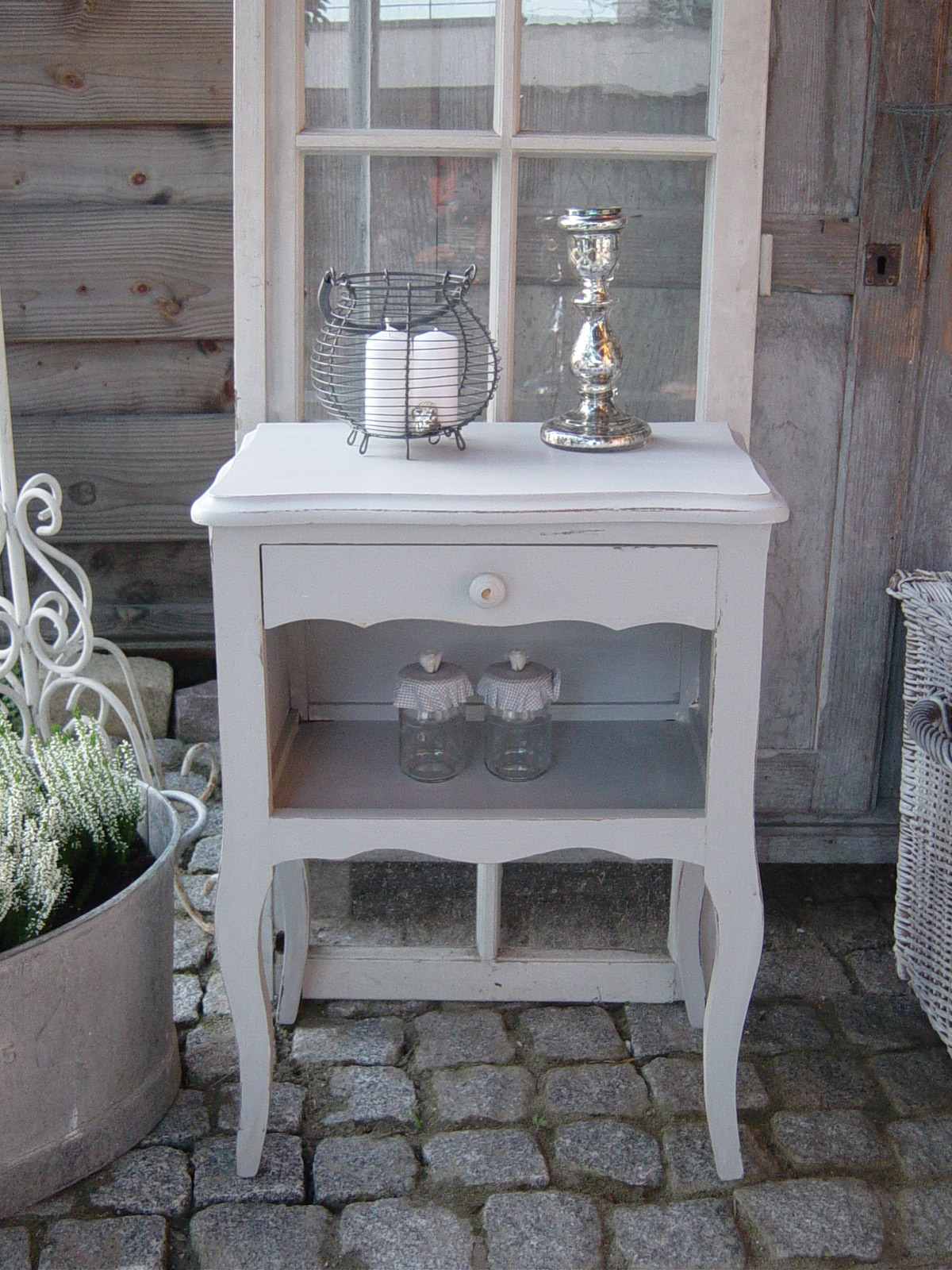 frau k shabby chic online shop. Black Bedroom Furniture Sets. Home Design Ideas