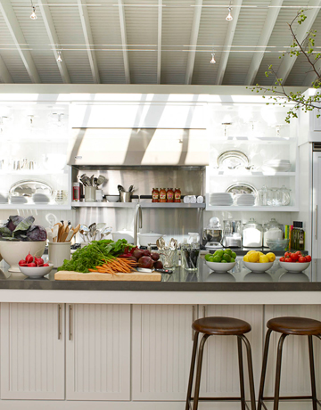Kitchen Ideas From The Barefoot Contessa Beautifully Seaside