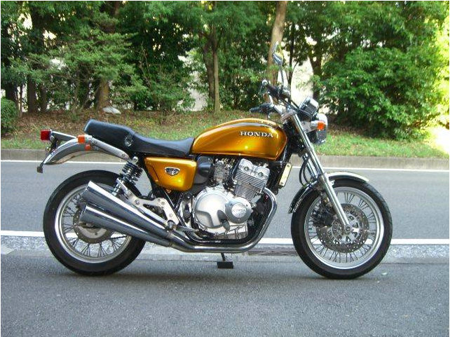 """79 Z1000 ST """"PROJECT NEW/OLDSKOOL"""" - Page 4 - KZRider ..."""