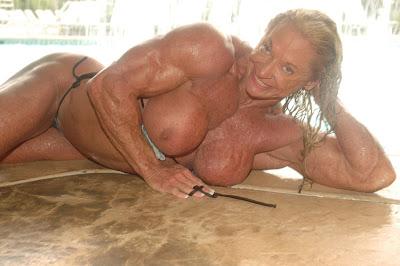 Marilyn monroe fake nudes