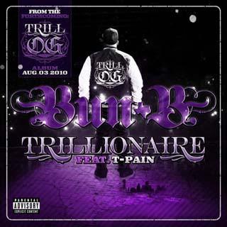 bun b trillionaire mp3 download