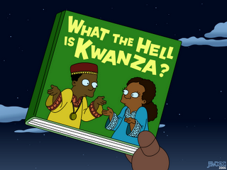 186 what the hell is kwanza 1600