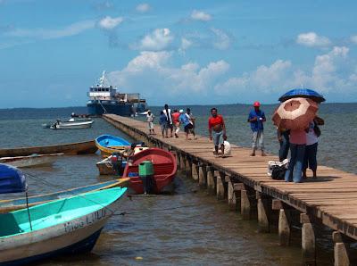 996e604cf0f9 Lapanamericana: Puerto Lempira. Un ciudad miskita