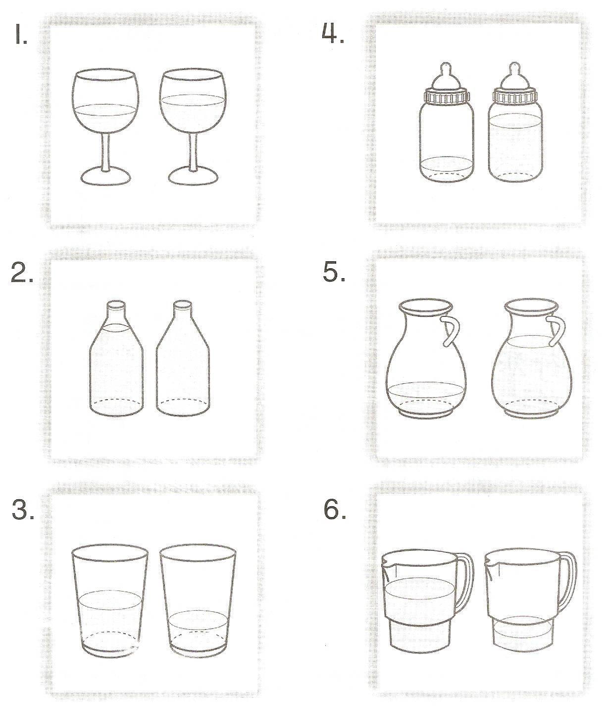 Mathematics Year 2 Volume Of Liquid
