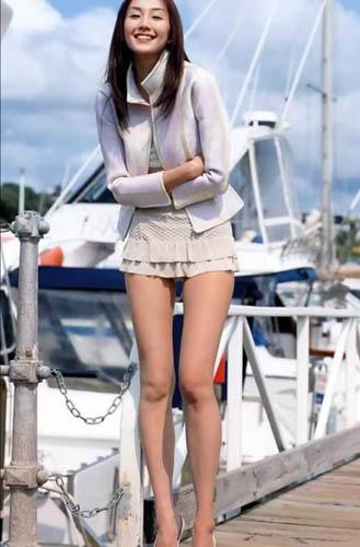 Short Shorts Mini Skirt 9