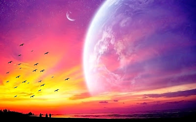 Cute Anime Wallpapers That You May Know Inspiring Space Wallpapers