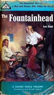 an analysis of the philosophy in the fountainhead a novel by ayn rand Find program websites, online videos and a literary analysis of the novel by ayn rand more for your favorite pbs shows tristam shandy i.