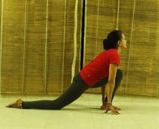fitness is life dance yoga poses for you