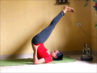 fitness is life yoga poses for hypothyroidism