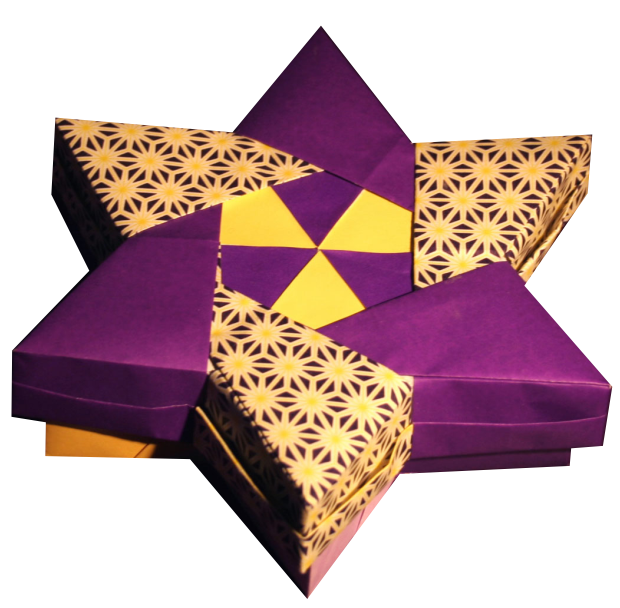 Robin Glynn Origami