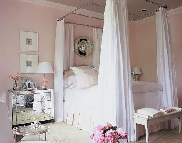 32 Dreamy Bedroom Designs For Your Little Princess: Kandeej.com: My Bedroom