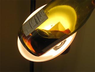 Mother Floating in Shery Vinegar