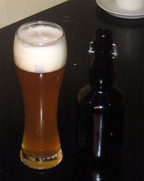 The Mad Fermentationist - Homebrewing Blog: Traditional