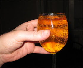 The Mad Fermentationist - Homebrewing Blog: Cider 2008