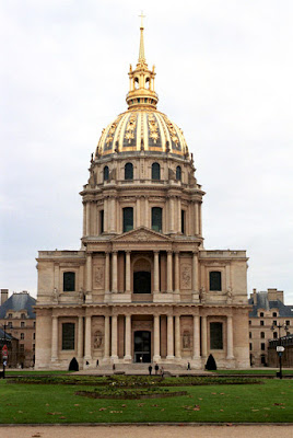 Saint Louis des Invalides