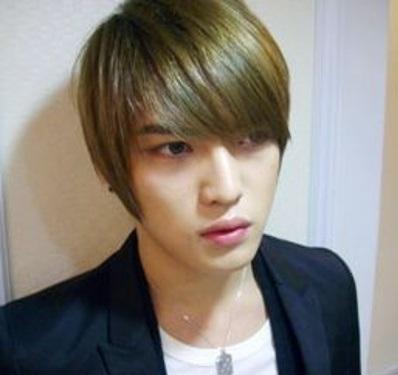 Cool Korean Boyband Cute Hairstyles Hairstyles For Men Maxibearus