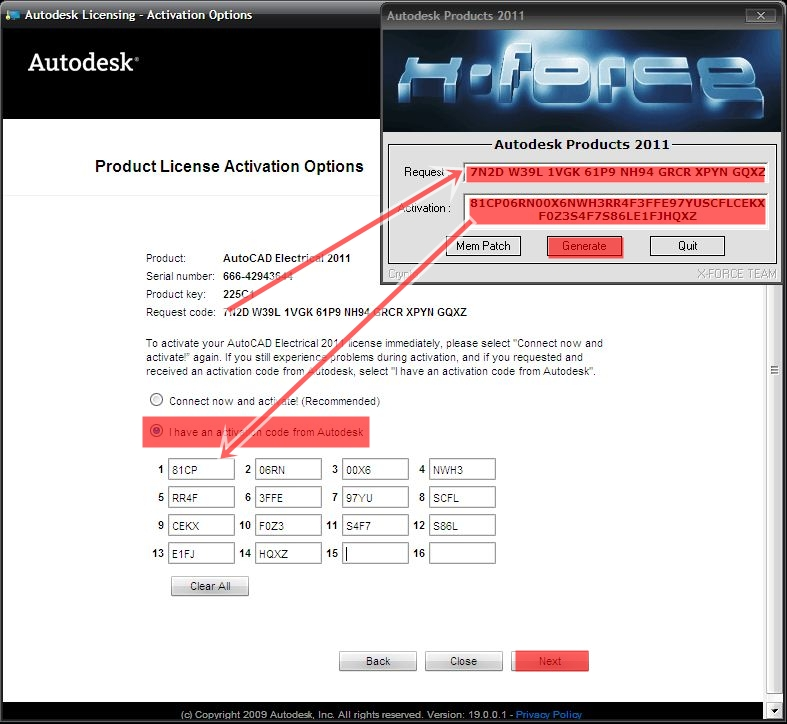 autocad free download crack 64 bit
