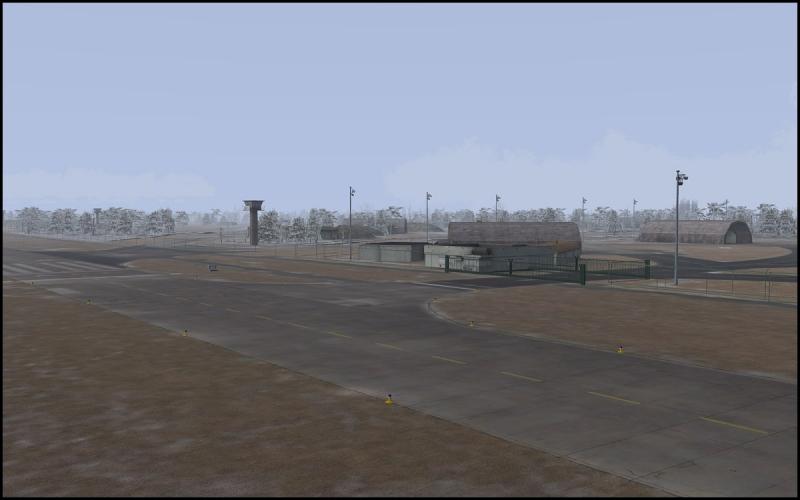 FSX Aerosoft Budapest V1.30 Update CODEX