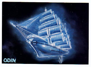 Download Episode38: Odin: Photon Sailer Starlight