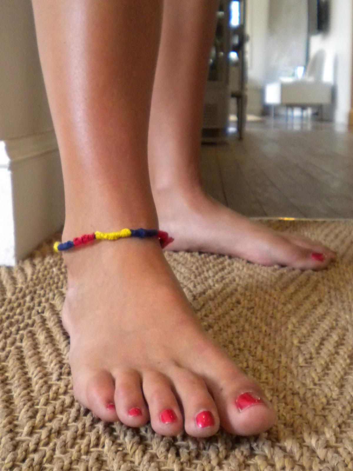 Dirty Feet 20