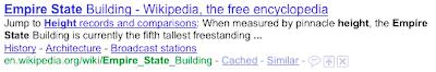 snnipets google