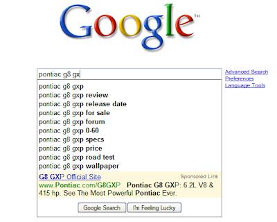 Google Suggest 4