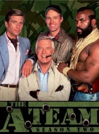 The original A-Team