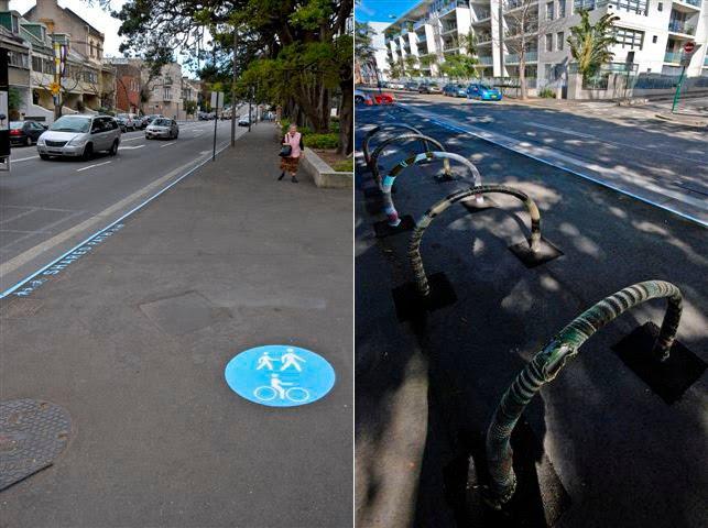 sydney bike messenger - photo#28