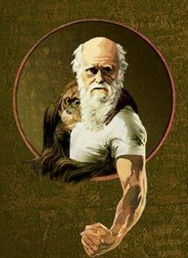 Powered by Charles Darwin