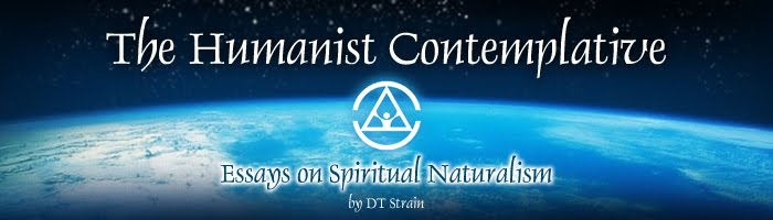 The Humanist Contemplative Blog