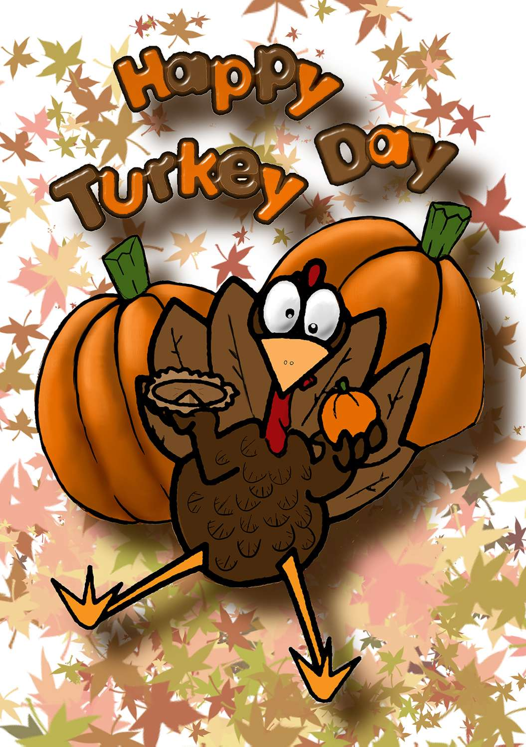 Energy news 1024 x 768 pixels thanksgiving animated - Thanksgiving moving wallpaper ...
