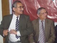 منشایاد، محمد حمید شاہد