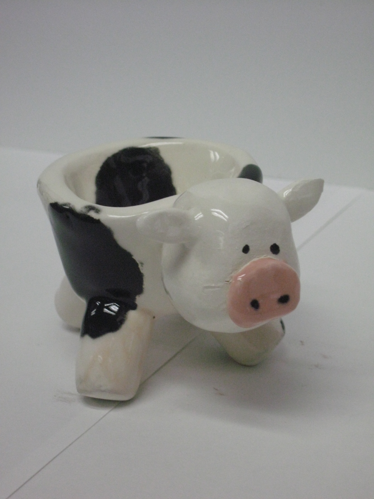 Mrs Willes Art Room Ceramic animal pinch pots
