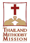 We serve with the Thailand Methodist Mission