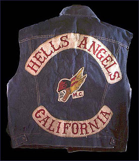 a hells angel goes to the smithsonian. Black Bedroom Furniture Sets. Home Design Ideas