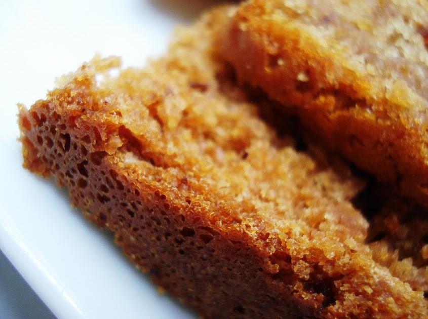 Cake De Tomate Secos Y Feta