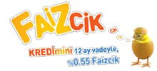 Mini Ihtiyaca Mini Kredi, Mini Faiz Halkbank'tan
