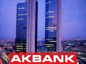 Akbank'in Kredi Makinesine Odül