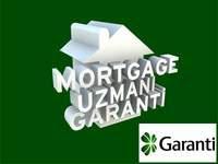 Garanti Bankasi'ndan Yabancilara Mortgage Kredisi