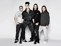 """Tokio Hotel Malaysia Hq """" Of"""" Album"""