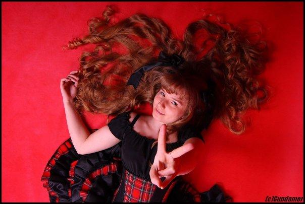 LONG HAIR GALLERY