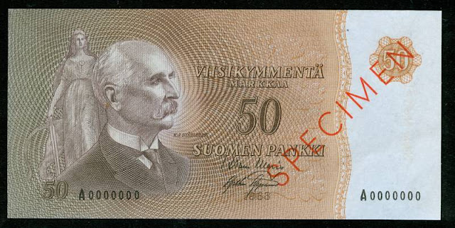 Pre Euro European Currency