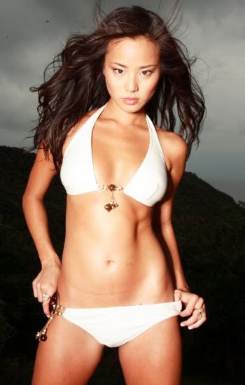 jamie chung topless