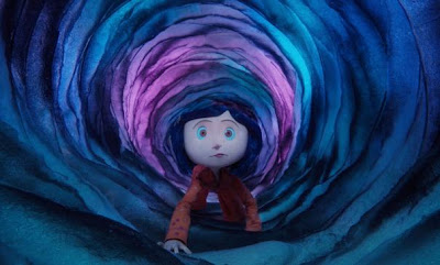 Dakota Fanning is lending her voiced to Coraline.