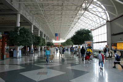 Forbes Calls Charlotte Airport A Rip Off Grown People