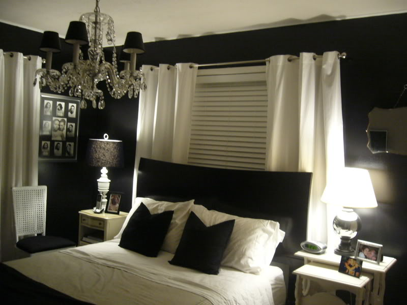 Black White Bedroom Furniture: HOME DESIGN: Plan For Future Inspiration Sophisticated