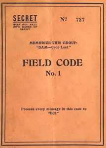 Get ready for the code book a pdf