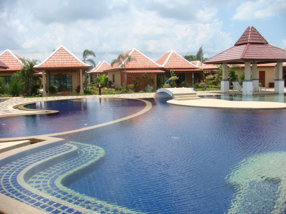 Nauti Thaimaasta kanssani